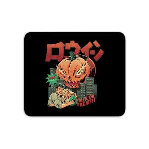 Ilustrata Pumpkiller Kaiju Mouse Mat
