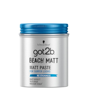 got2b Beach Matt Paste