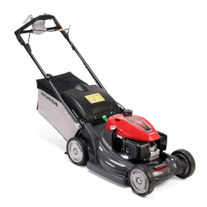 HRX 537C5 VK Rasenmäher Select Drive