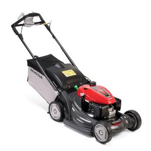 HRX 537 VK Maaier met Smart Drive variabele snelheid