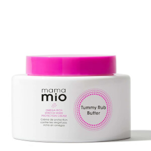 Crema Antiestrías Mama Mio Tummy Rub Butter 240ml (valorado en 52€)