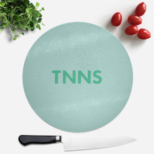 Tnns Round Chopping Board