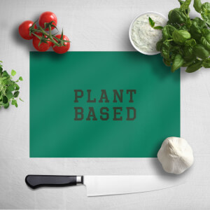 Plant Based Chopping Board