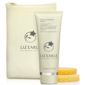 Liz Earle Deep Cleansing Mask 75ml