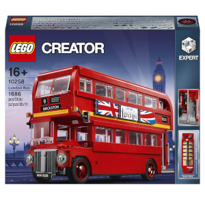 LEGO Creator Expert: London Bus (10258)