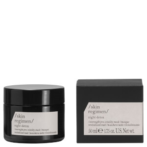 Skin Regimen Detox Night Mask 50ml