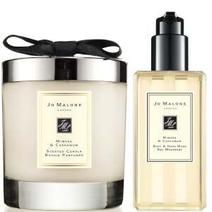 Jo Malone London Mimosa and Cardamon Candle Bundle