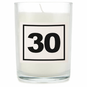 30 Candle