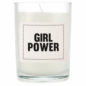 Girl Power Candle