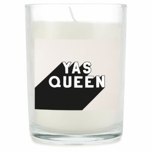 Yas Queen Candle