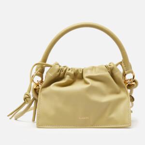 Yuzefi Women's Mini Bom Bag - Sage