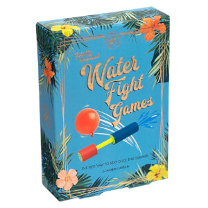 Great Garden Games Co. Ultimate Water Fight Games