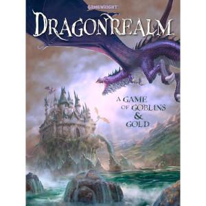 Dragonrealm Board Game