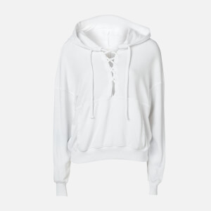 Free People Women's Movement Believer Sweatshirt - White