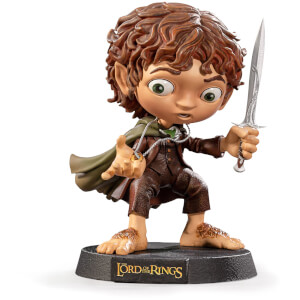 Iron Studios Lord of the Rings Mini Co. PVC Figure Frodo 11 cm