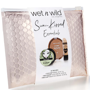 wet n wild Sun-Kissed Essential Kit