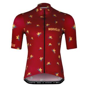 Morvelo Flock Standard Short Sleeve Jerseys