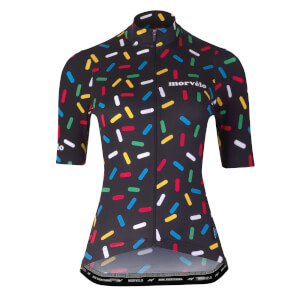 Morvelo Sugar Women's Standard Short Sleeve Jerseys