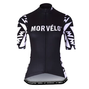 Morvelo Unity Women's Standard Short Sleeve Jerseys