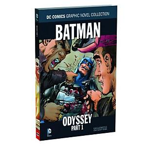 DC Comics Graphic Novel Collection Batman Odyssey Part 1