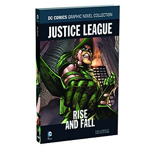 DC Comics Graphic Novel Collection Justice League