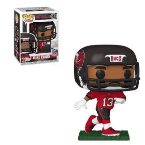 NFL Tampa Bay Mike Evans Figura Pop! Vinyl