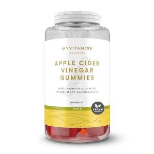 Myvitamins Apple Cider Vinegar Gummies