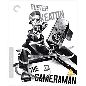 The Cameraman