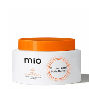 mio Future Proof Body Butter (240 ml)