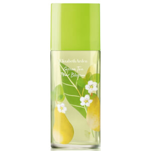 Elizabeth Arden Green Tea Pear Blossom Eau de Toilette 100ml