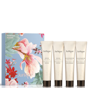 Jurlique Hand Care Quartet Set (Worth £72.00)