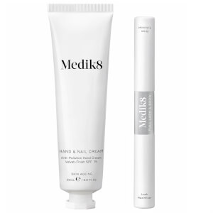 Medik8 Stronger Lashes, Brows and Nails