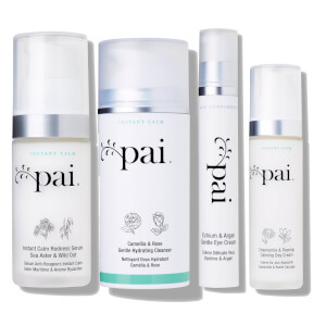Pai Skincare Calming Essentials Set