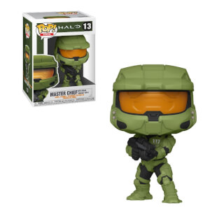 Halo Infinite Masterchief Pop! Vinyl Figure