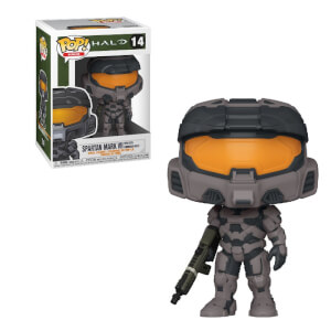 Halo Infinite Mark VII With Commando Rifle Funko Pop! Vinyl