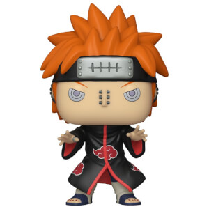 POP Animation: Naruto- Pain