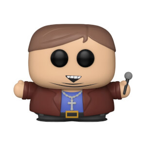 South Park Faith +1 Cartman Funko Pop! Vinyl Figure