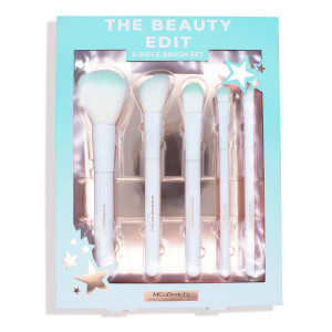 MCoBeauty 5 Piece Brush Set