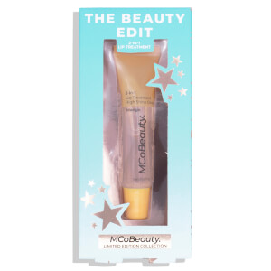 MCoBeauty 2-in-1 Treatment and Gloss 15ml - Mango