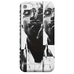 Tupac Smoke Phone Case for iPhone and Android