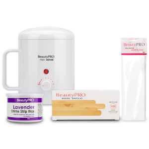 BeautyPro Essential Wax Kit