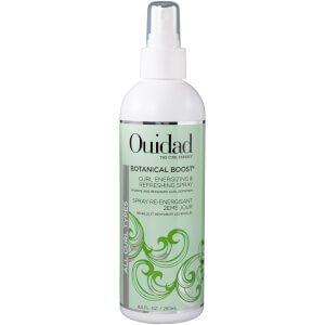 Ouidad Botanical Boost Curl Energizing and Refreshing Spray 250ml