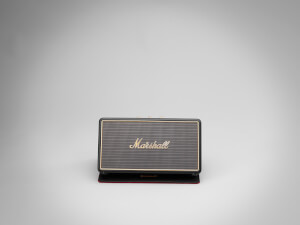 Marshall Stockwell BK with Case
