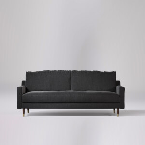Swoon Reiti Smart Wool 3 Seater Sofa