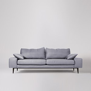 Swoon Tulum Smart Wool 3 Seater Sofa