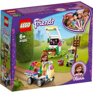 LEGO® Friends: Huerto de Flores de Olivia (41425)