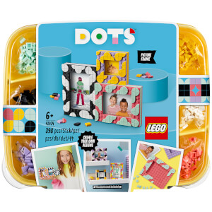 LEGO DOTS: Creative Picture Frames (41914)