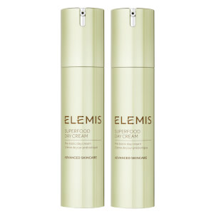 Elemis Superfood Day Cream Duo (Worth £54.00)