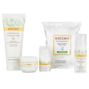 Sensitive Skin Regime