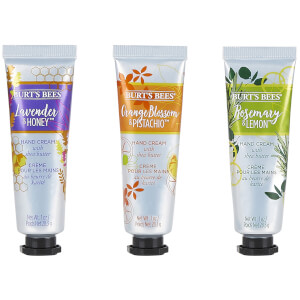 Botanical Hand Cream Trio